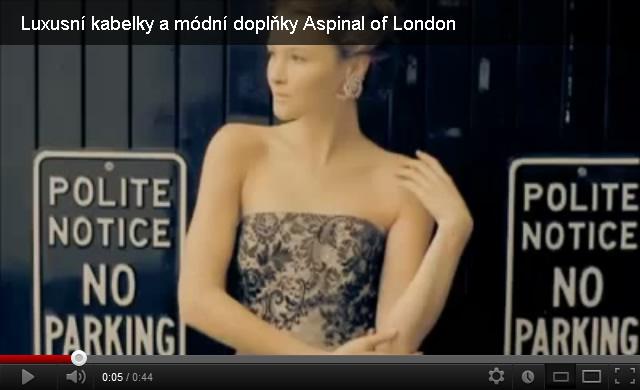 VIDEO: Luxusní kabelky